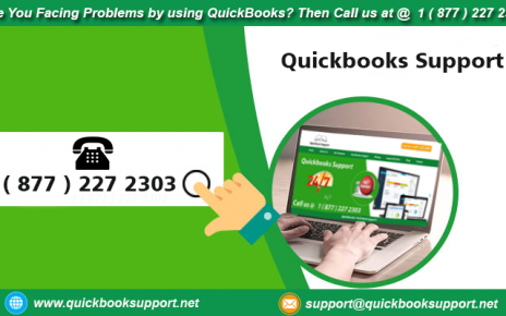 QuickBooks Support @ 1 ( 877 ) 227 2303