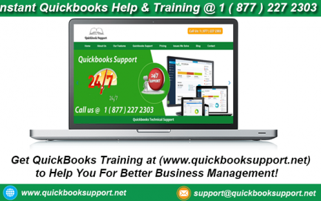 For Immediate QuickBooks Support visit @ 1 ( 877 ) 227 2303