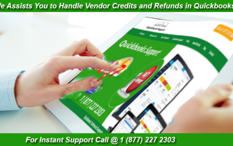 Quickbook Support | Call @ Us: 1 ( 877 ) 227 2303